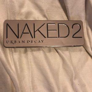 Urban Decay Naked2 Pallete